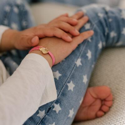 Cute Stretchy Armband