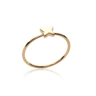 Petite Vlinder Ring