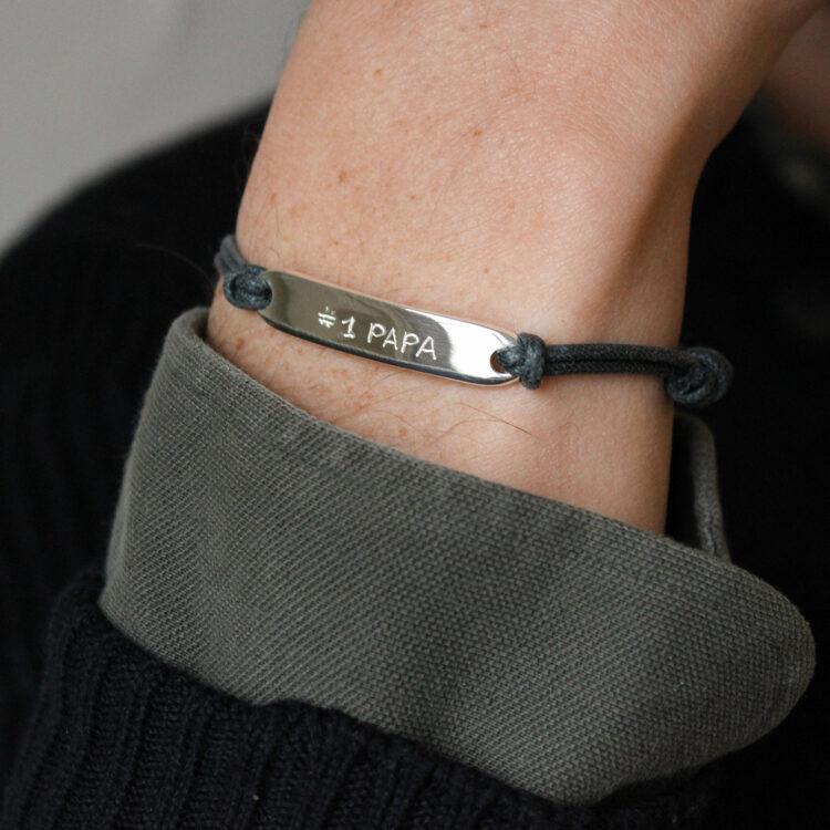 Männer Bar Armband