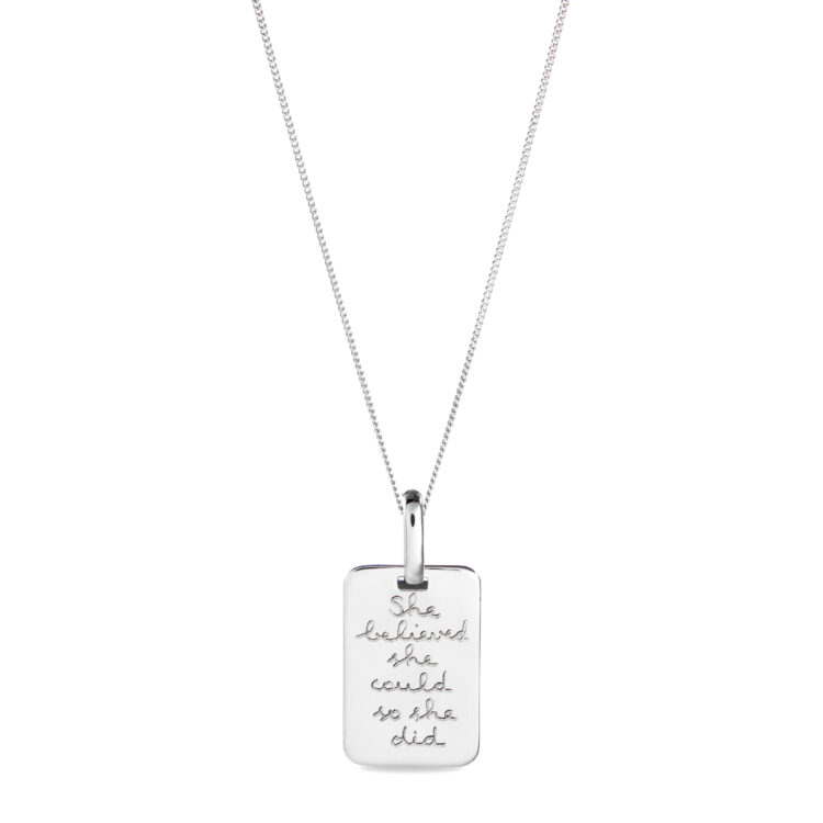 Quote Ketting